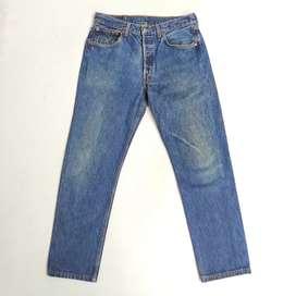 Levis 501 Jeans  Size 31