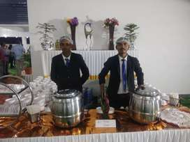 Catering outdoor