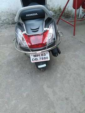 Scooty sale good condition 5G 2018