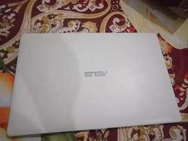 Asus X200MA 11,6 inch Putih Super Slim Mulus