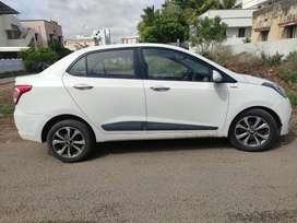 Hyundai Xcent SX 1.2, 2015, Diesel