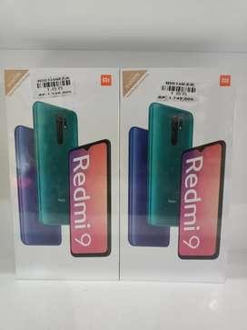 Redmi 9 4/64 gb