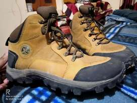WOODLAND SHOE IN GOOD CONDITION