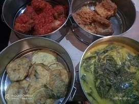 Rantang medan. catering Medan