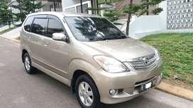 Toyota Avanza 1.3 G Terawat