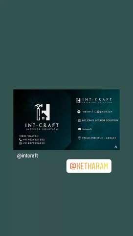 Int craft interior solution