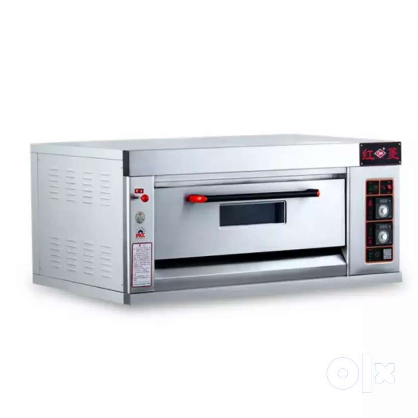 Bakery Oven And  Home made machines 0