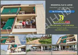 Residential Flat (Hathoj)