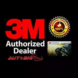 Authorized Dealer resmi kaca film mobil dan gedung