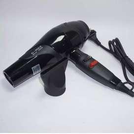 Alat Pengering Rambut Profesional - Hair Dryer Original G-MAX