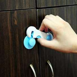 Child Security Kids Box Drawer Cupboard Lock