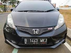 Good Condition Honda Jazz RS At 2013