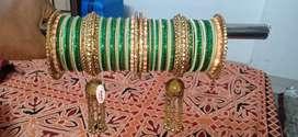 New bangles