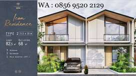 Your Quality Famaly Home Cendana Icon Residence Lippo Group