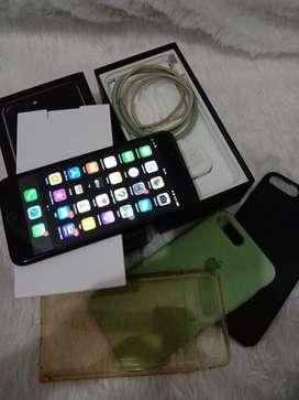 Iphone 7+ (plus) 128gb Black