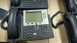 CISCO IP PHONE CP-7960, CP-7940