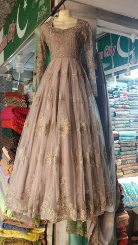 Ready made Formals party wear and bridals