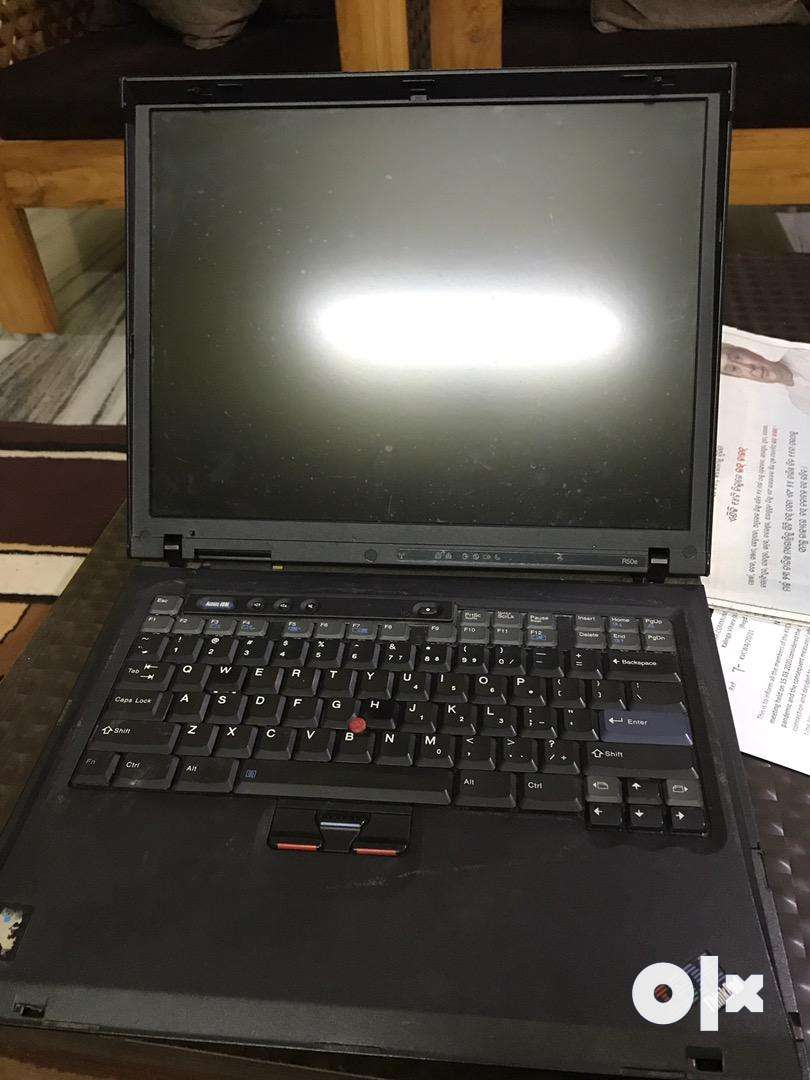 It is good condition,IBM laptop 0