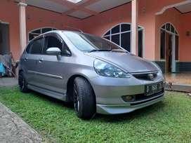 Honda Jazz IDSI 2006