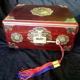 jewelry box swanci
