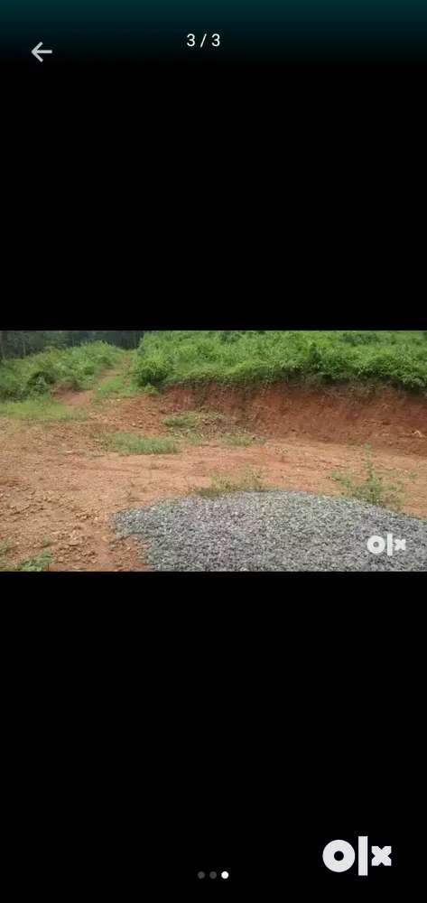 2accer of land plotyed . urgent sale interested plz call