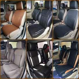 Bekleed Cover Jok Mobil Ertiga Avanza xpander MBTech Original