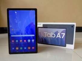 Kredit Samsung Tab A7