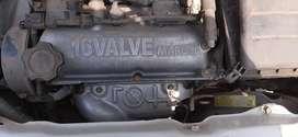 Maruti Suzuki Wagon R 2006