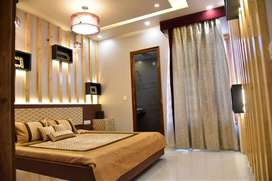 3 BHK READY TO MOVE IN ZIRAKPUR VIP ROAD