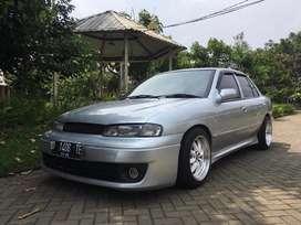 Timor DOHC S515i/KIA Sephia Tahun 1997 Istimewa Cakep Pajak Panjang!