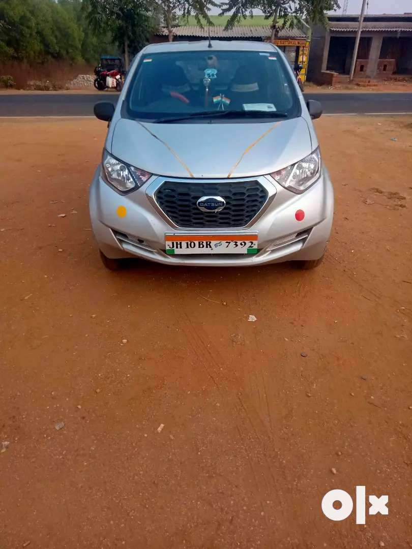 Datsun Redi Go 2018 Petrol Well Maintained 0