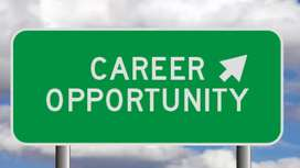 It jobs opportunities in lahore Males and females students