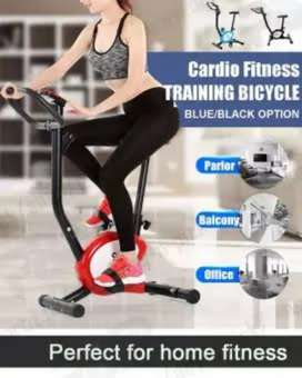 Bicycle Cardio Fitness Cycle For Home and Office Use