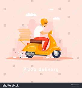 Delivery Executives required for Mandvi Location