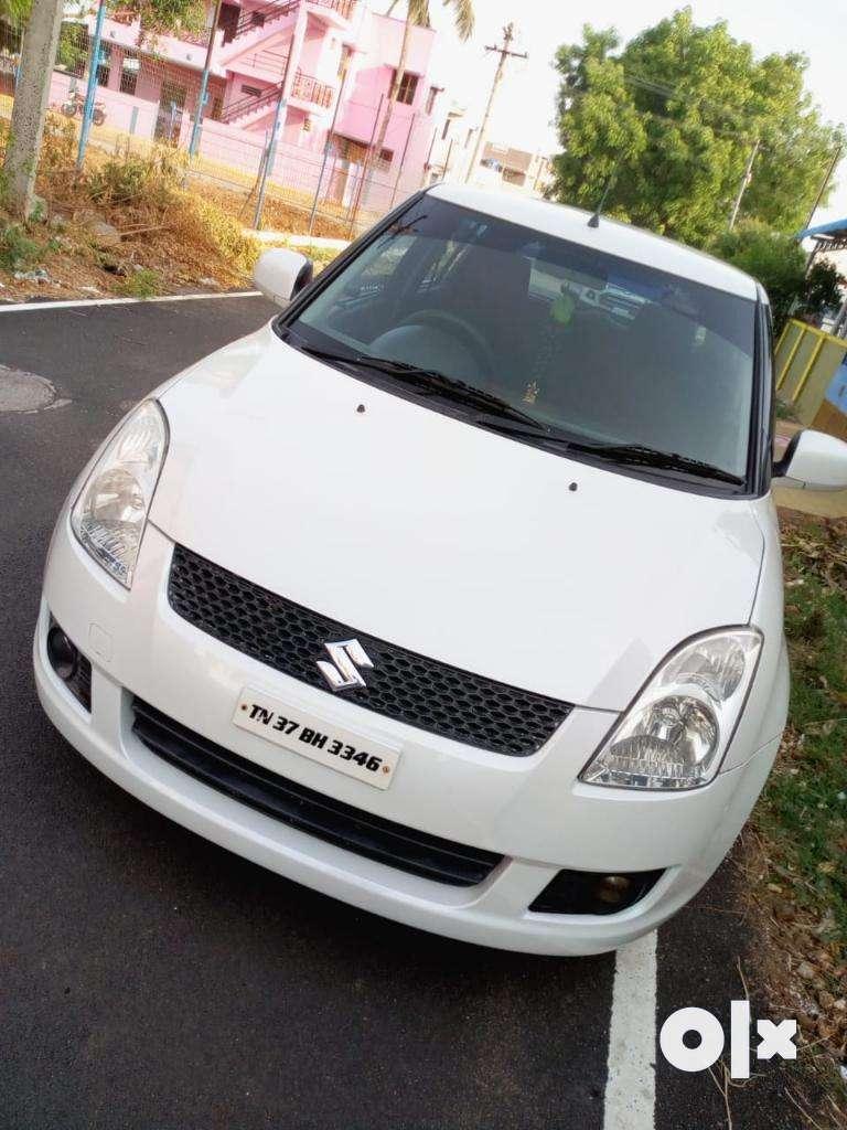 Maruti Suzuki Swift LDi BS-IV, 2010, Diesel 0