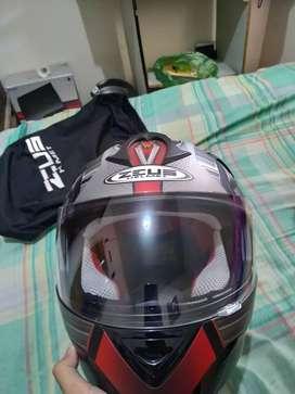 Helm zeus 806 size M