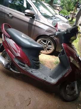 Mahindra Rodeo scooty in excellent condition