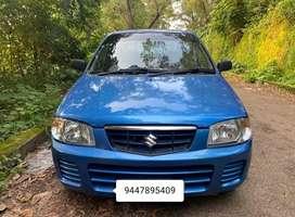 ALTO Maruti Suzuki Car  Petrol For Sale