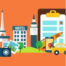 Need Freshers for Hotels and Travel Executive