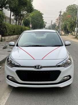 Hyundai i20 1.2 Spotz, 2017, Petrol