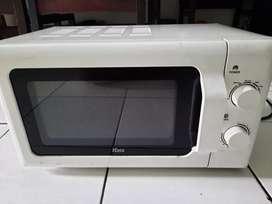 Microwave oven kris ace hardware tipe  P70H20L-ZT