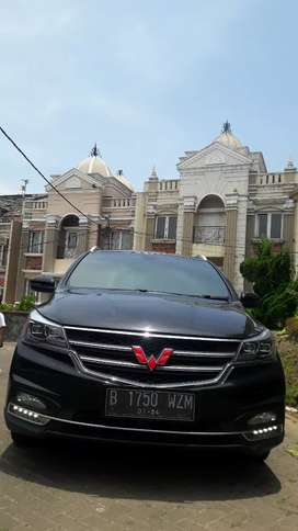 Wuling Cortez 1.8 L lux+ i-AMT