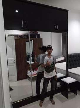Free order interior lemari whaldrof hpl
