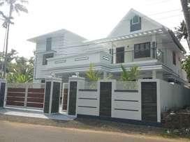 10.cent 5.bed  new build  laxuary house at aluva dessom near