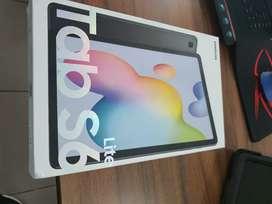 Samsung tab S6 Lite 4 /128 GB harga masih bisa nego