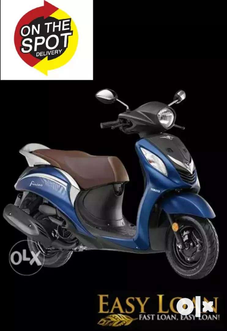 Yamaha Facino New All colour Available 0