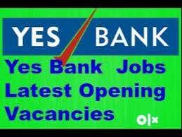 YES process job openings in Gurgaon 0