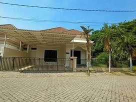Rumah Minimalis Di Carribean Pantai Mentari