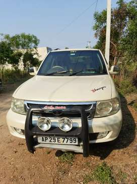 Tata Safari 2004 Diesel engine ,Well Maintained, 2011 dicor body