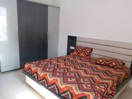 Ready to move 2bhk flat on kharar chandigarh Road